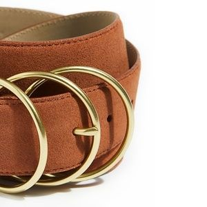 🆕Free People •Third Time's A Charm• Belt
